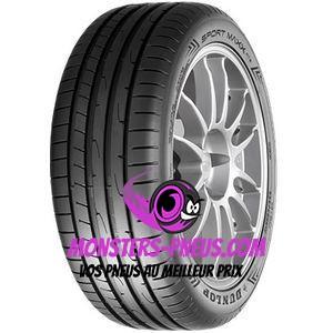 pneu auto Dunlop Sport Maxx RT 2 pas cher chez Monsters Pneus