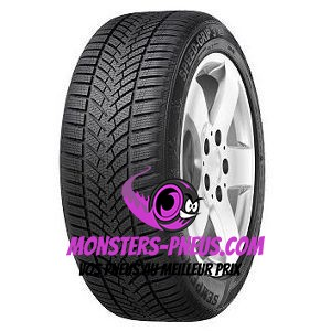 pneu auto Semperit Speed-Grip 3 pas cher chez Monsters Pneus