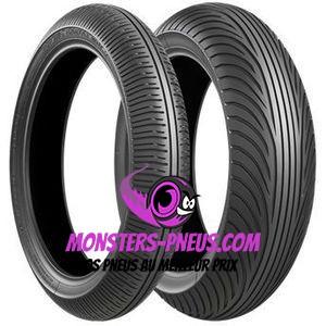 Pneu Bridgestone Battlax Racing W01 120 600 17   Pas cher chez Monsters Pneus