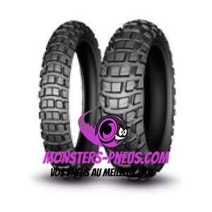 Pneu Michelin Anakee Wild 170 60 17 72 R Pas cher chez Monsters Pneus