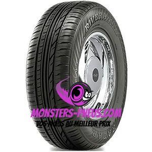 Pneu Radar Rivera PRO 2 175 65 14 82 H Pas cher chez Monsters Pneus