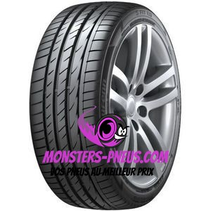pneu auto Laufenn S Fit EQ LK01 pas cher chez Monsters Pneus