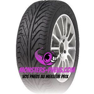Pneu Nortenha NPS 185 60 14 82 H Pas cher chez Monsters Pneus
