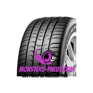 pneu auto Vredestein Ultrac Satin pas cher chez Monsters Pneus