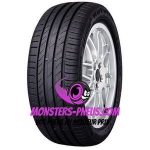 Pneu Rotalla RU01 255 30 19 91 Y Pas cher chez Monsters Pneus