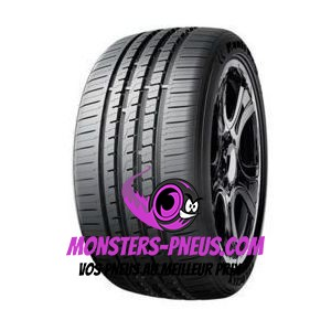 Pneu Routeway Velocity RY33 215 35 19 85 Y Pas cher chez Monsters Pneus