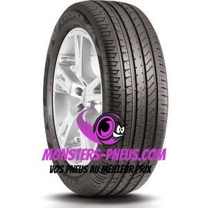 pneu auto Cooper Zeon 4XS Sport pas cher chez Monsters Pneus
