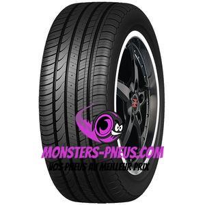 Pneu Fullrun Frun-TWO 195 45 16 84 V Pas cher chez Monsters Pneus