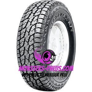 pneu auto Sailun Terramax A/T pas cher chez Monsters Pneus