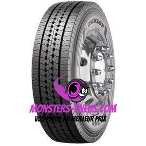 3313 Dunlop SP346 pas cher chez Monsters Pneus