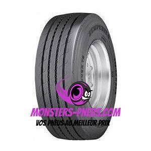 Pneu Semperit Runner T2 245 70 19.5 141 K Pas cher chez Monsters Pneus