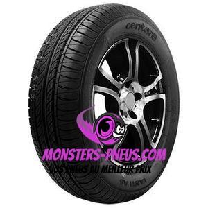 Pneu Centara Vanti AS 165 70 14 81 T Pas cher chez Monsters Pneus