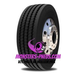 Pneu Double Coin RT500 245 70 17.5 143 J Pas cher chez Monsters Pneus
