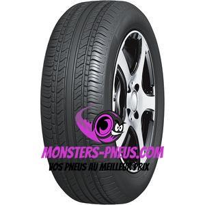 Pneu Rovelo RHP-780P 195 55 16 87 V Pas cher chez Monsters Pneus