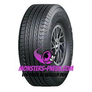 Pneu Powertrac Cityrover 245 75 16 120 S Pas cher chez Monsters Pneus