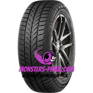 Pneu General Tire Altimax A/S 365 185 60 14 82 H Pas cher chez Monsters Pneus