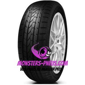 Pneu Milestone Green 4Seasons 155 65 14 75 T Pas cher chez Monsters Pneus