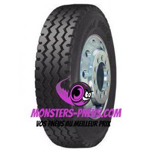 Pneu Double Coin RR905 385 65 22.5 160 J Pas cher chez Monsters Pneus