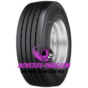 Pneu Uniroyal TH40 215 75 17.5 135 K Pas cher chez Monsters Pneus