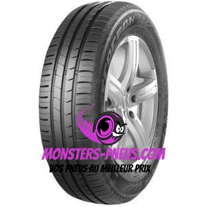 Pneu Tracmax X Privilo TX-2 145 80 12 73 T Pas cher chez Monsters Pneus