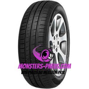 Pneu Imperial Ecodriver 4 145 70 12 69 T Pas cher chez Monsters Pneus
