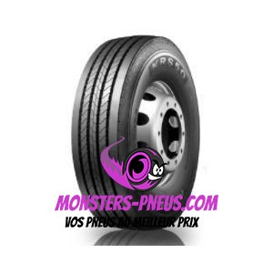 Pneu Kumho KRS50 245 70 19.5 137 M Pas cher chez Monsters Pneus