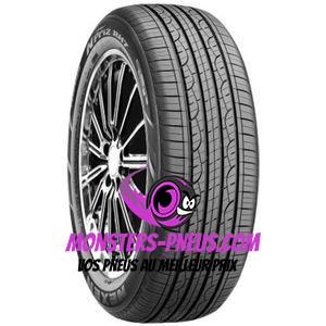 pneu auto Nexen N