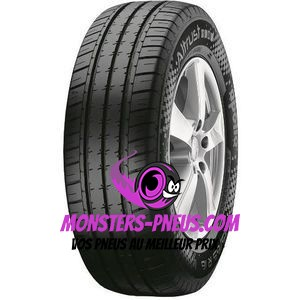 pneu auto Apollo Altrust Summer pas cher chez Monsters Pneus