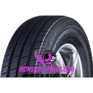 Pneu Tomket VAN 225 70 15 112 R Pas cher chez Monsters Pneus