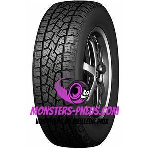 Pneu Farroad FRD86 215 55 18 99 V Pas cher chez Monsters Pneus