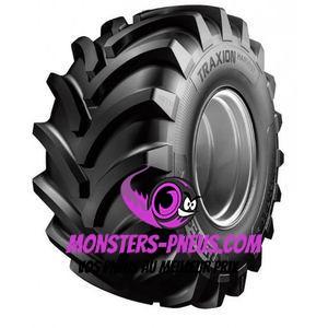 Pneu Vredestein Traxion Harvest 460 70 24 163 A8 Pas cher chez Monsters Pneus