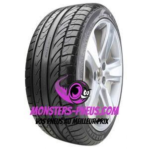 Pneu Mazzini ECO605 195 55 15 85 V Pas cher chez Monsters Pneus