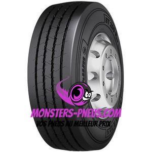 Pneu Barum BT 200 R 215 75 17.5 135 K Pas cher chez Monsters Pneus