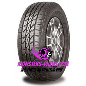 Pneu Aoteli Ecolander 265 75 16 123 S Pas cher chez Monsters Pneus