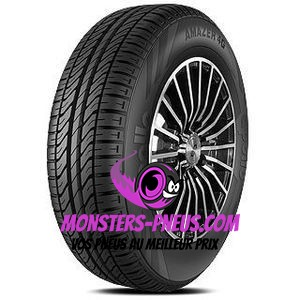 Pneu Apollo Amazer 4G 175 65 15 84 T Pas cher chez Monsters Pneus