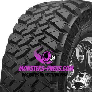 Pneu Nitto Trail Grappler 265 70 17 121 Q Pas cher chez Monsters Pneus