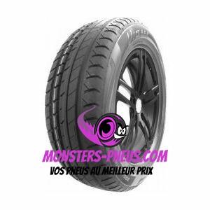 Pneu Viatti Strada Asimmetrico V130 175 65 14 82 H Pas cher chez Monsters Pneus
