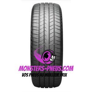 Pneu Bridgestone Turanza T005 285 35 20 104 Y Pas cher chez Monsters Pneus