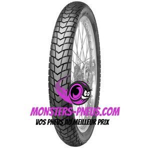 Pneu Mitas MC-51 Mediterra 2.5 0 17 43 P Pas cher chez Monsters Pneus