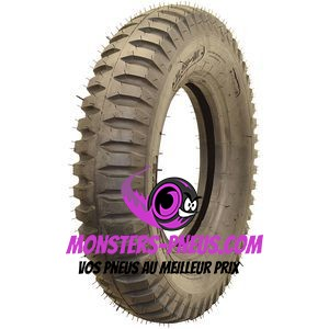 Pneu Speedways Military 8.25 0 20 133 G Pas cher chez Monsters Pneus