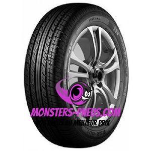 Pneu Fortune Bora FSR01 185 0 14 102 Q Pas cher chez Monsters Pneus