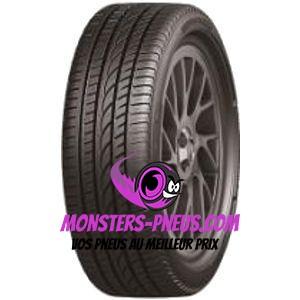 Pneu Powertrac Cityracing SUV 275 60 20 119 V Pas cher chez Monsters Pneus