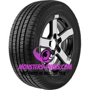 Pneu Powertrac CityTour 155 65 14 75 H Pas cher chez Monsters Pneus