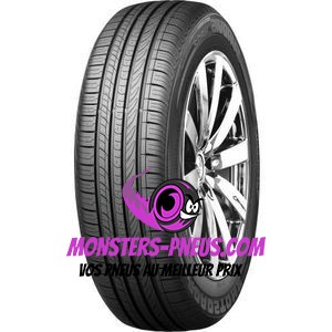 Pneu Roadstone Eurovis HP02 155 70 13 75 T Pas cher chez Monsters Pneus