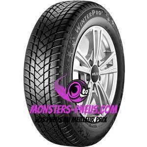 Pneu GT-Radial Winterpro 2 155 70 13 75 T Pas cher chez Monsters Pneus