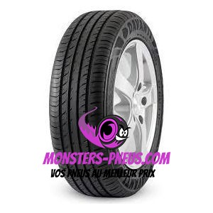 Pneu Davanti DX390 165 60 15 77 H Pas cher chez Monsters Pneus