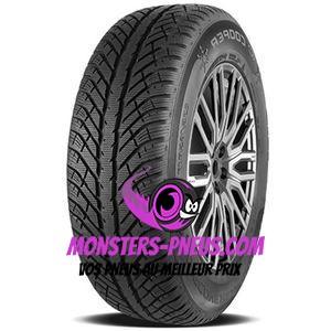 pneu auto Cooper Discoverer Winter pas cher chez Monsters Pneus