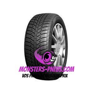 Pneu Evergreen EW616 225 75 16 118 R Pas cher chez Monsters Pneus