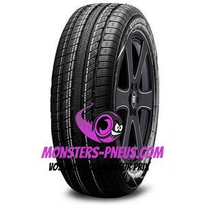 Pneu Interstate All Season GT 185 60 14 82 H Pas cher chez Monsters Pneus