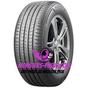 Pneu Bridgestone Alenza 001 225 60 18 100 H Pas cher chez Monsters Pneus